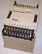 FUJI ELECTRIC PLC FUGILOG M24E-1R, 65W, WARRANTY