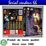 """Boitier du jeu """" PERFECT DARK """", nintendo 64, visuel PAL FR. HD"""