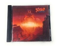 Dio The Last In Line Warner Bros. Records ‎Original CD Release Number 9-25100-2