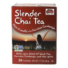 Slender Chai Tea 24 Bags