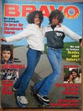 BRAVO 19 - 1977 (2) Ian Mitchell Young City Stars Bernd Clüver Boney M. Smokie