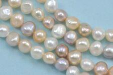 Gemstone 8 - 8.9 mm Size Jewellery Making Beads
