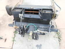 Benz W 116 W116 280 350 450 S SE SEL Heizung Klima Wärmetauscher bh