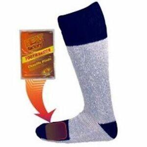 Heat Factory Heated Pocket Socks