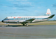Photograph: AAS Vickers Viscount (ex TAA)