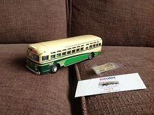 CORGI CLASSICS Madison Avenue coach gm4506 US BUS USA 54002 BNIB TISSUE