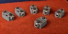 Porsche 901 911 1964-1967 Cylinder Heads 2.0 liter SWB 39/35 valves 32/32 ports