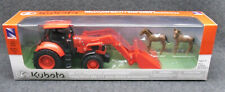 Kubota M5-111 Tractor Assortment 1:32 Scale Model by Newray