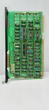 Yamatake honeywell FDC 80341166-001 80341167-001-00 Mos PCB Interfaz Card Tabla