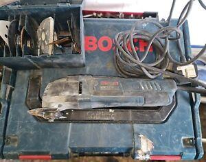 BOSCH GOP 250CE PROFESSIONAL MULTI CUTTER  240V