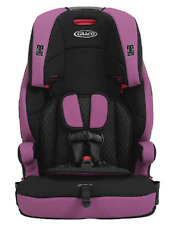 Graco Tranzitions 3-in-1 Harness Booster Car Seat in Kennedy