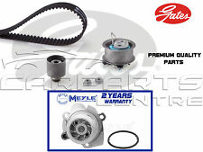 FOR FORD GALAXY WGR 1.9 TDI 130 ASZ 02-06 GATES TIMING CAM BELT KIT WATER PUMP