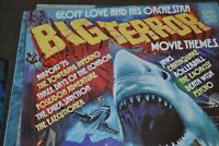 GEOFF LOVES     BIG TERROR MOVIE THEMES     LP   MFP RECORDS   50248