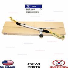 STEERING GEAR RACK AND PINION ASSY GENUINE! SONATA OPTIMA 2011-2014 565003Q400