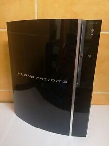 Sony PS3 Original - Spares Or Repairs - Won't Read Discs