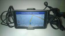 GPS Garmin Nuvi 2460 / Mise à jour et Cartes Gratuites à Vie