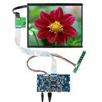 "9.7"" LP097QX1-SPC1 LCD Screen Panel for Ipad 3 4 Panel EDP LCD Type C HDMI Board"