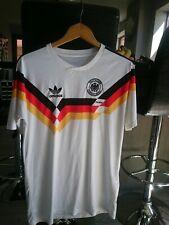 West Germany Italia 90 Home Shirt Size M