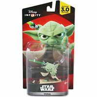 Yoda Figura Disn. Infint. 3.0 - StarWars - Videojuegos