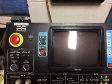 Matsuura Control Panel, # EN4-00443A, Used, WARRRANTY