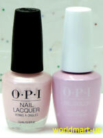 OPI GelColor & Lacquer Polish LOVE OPI XOXO Collection 2017 /Choose Any Set