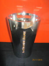 Veuve Clicquot Plastic Collectable Ice Buckets & Coolers