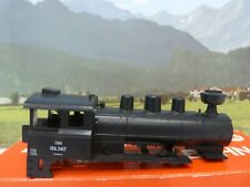 Lokgehäuse BR 156.3417 ÖBB von Kleinbahn       30/36
