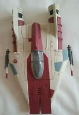 More details for star wars  tiger electronics a wing fighter calculator machine  1997