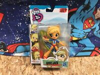My Little Pony Equestrian Girls Applejack Action Figures Toys Dolls MLP 2017