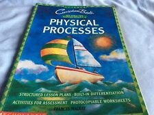 Scholastic - Curriculum Bank KS2 Physical Processes