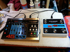 More details for electro harmonix 45000 looper foot pedal psu manual box. very good condition.