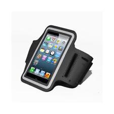 Custodia da braccio per Apple iPhone 5 color Nero compatibile