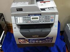 BROTHER MFC - 8370DN  **LOW PAGE COUNT OF 3*** ( Not Boxed )