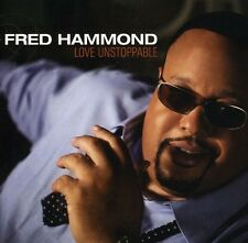 Fred Hammond - Love Unstoppable [New CD]