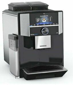 Siemens EQ.9 plus connect s700 1500W Fully automatic coffee machine - Black