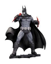 DC Comics Batman Arkham City Batman Statue - Joker, Harley Quinn