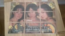 "charmed ""the charmed ones""  komplettes 9er puzzle Set P1-9"