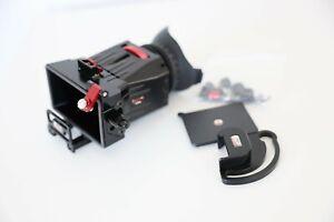 Zacuto C200 Z-Finder Optical Viewfinder for Canon LM-V1 LCD SKU: ZCZFINDC2