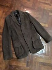 RRL WOOL TWILL HUNTING JACKET (Small) Made in Italy