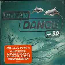 Various / DREAM DANCE,VOL.90 (3CD) / Sony Music Compilations / 19439838512 / 3C