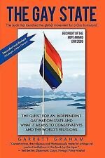 The Gay State: The Quest for an Independent Gay Nation-State and What It Means t