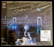 """MASAYUKI SUZUKI """"Tokyo Junction"""" - Super Audio CD SACD Japan"""