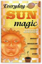 Everyday Sun Magic - Spells and Rituals - Morrison