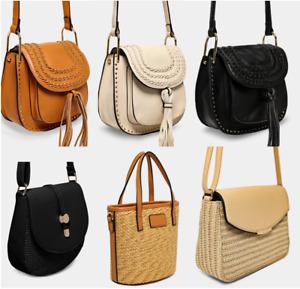 Stylish Casual Ladies Bags - Various Models