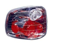 Tail Light Assembly-Lightning, Standard Cab Pickup Right fits 01-02 Ford F-150