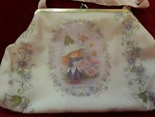 Victoria Plum Rare Vintage 1979 Bag Excellent condition