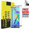 For Huawei P30 P30 Pro Mate 20 Pro 5D Full Cover Tempered Glass Screen Protector