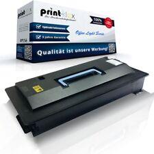 Rigenerate XL cartuccia toner per Kyocera FS 9130 DN TK710 Unità