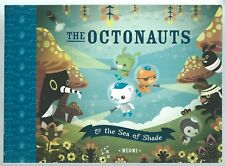 Octonauts And The Sea Of Shade HarperCollins 2007 6th Printing Paperback Good