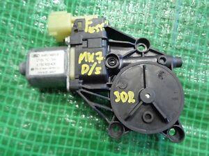 FORD FIESTA MK7 2010 D/S DRIVERS SIDE FRONT WINDOW MOTOR 8A61-14553-B